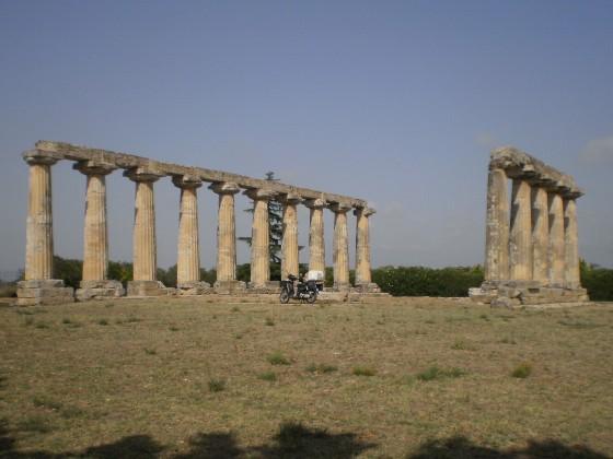 Santiago di compostella for Tempio di santiago